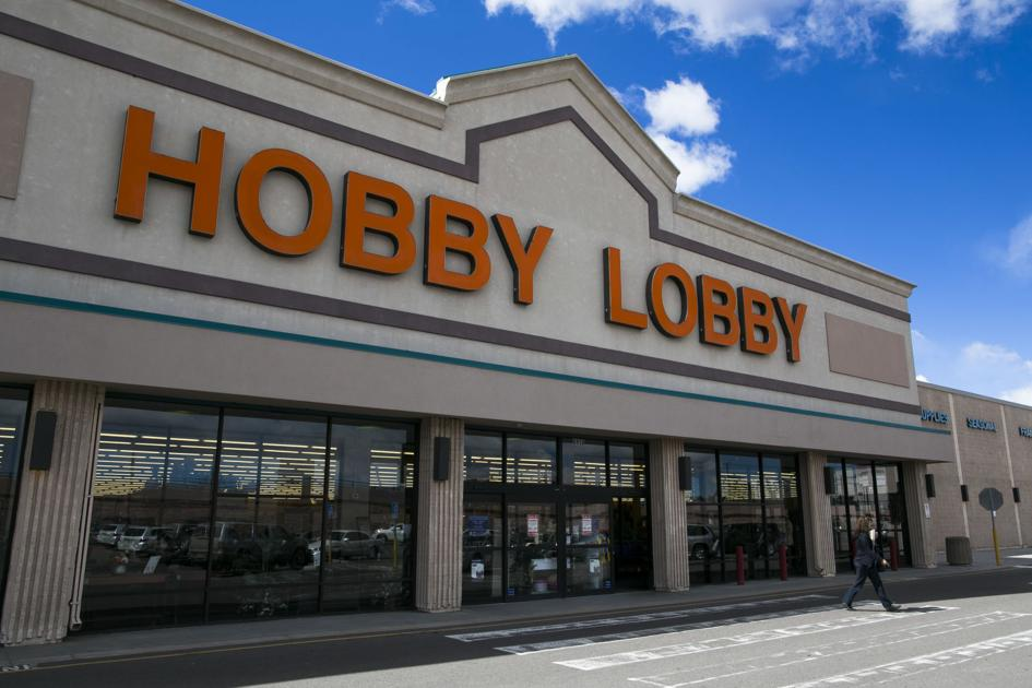 Colorado Springs Hobby Lobby stores close after flouting ... on Hobby Lobby Online Shopping id=29382