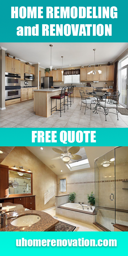 Home Remodeling in Denver